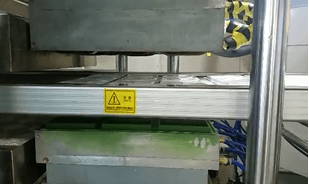 4 Automatic Cutting