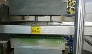 4 Automatic Cutting