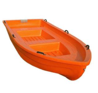 Boat Shell