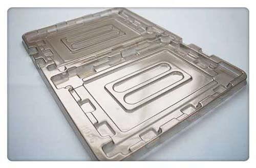 Electronics Tray