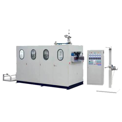 Full automatic Hydraulic cup making machine