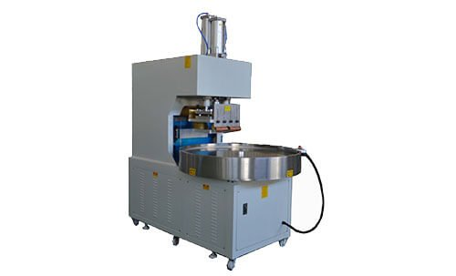 High-frequency-welding-machine