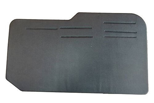 automobile door panel