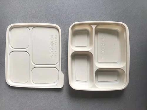 disposable tableware packaging