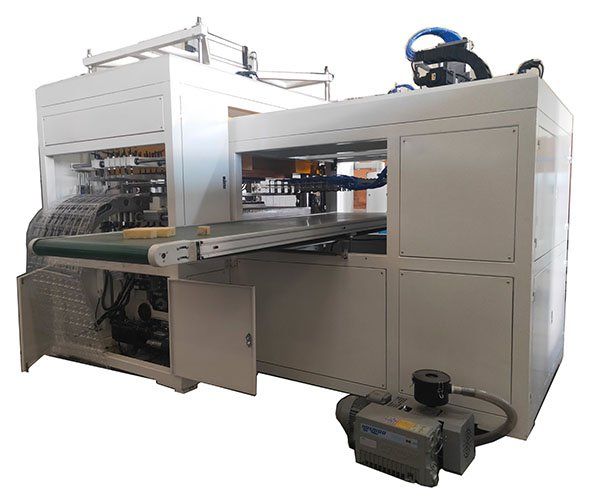 inline cutting machine