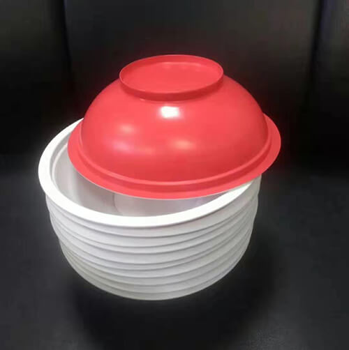 instant noodle bowls