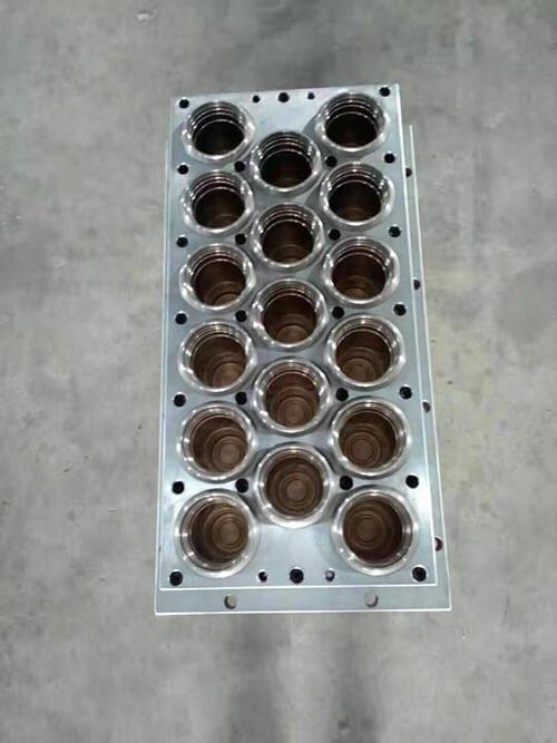 lower mold
