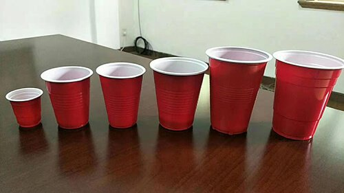 one-off cups