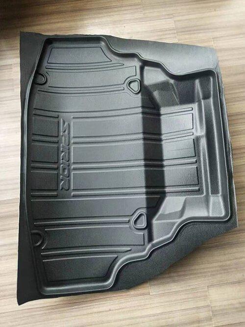pickup mat