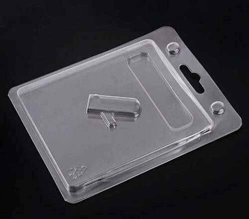 plastic tray high frequency welding