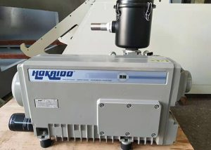 thermoforming Vacuum pump